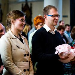 září 17, Dokument pro zúčastněné, Kostel svaté Alžběty Uherské, Teplice