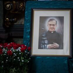 červen 26, Bohoslužba ke cti sv. Josemaríi Escrivá de Balaguer