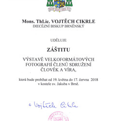 2018 - Brno