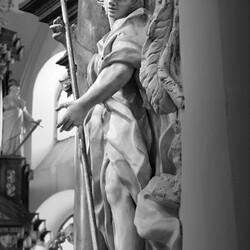 Srpen 20, Mše sv. na oslavu 340 let od posvěcení kostela sv. Michala, Znojmo